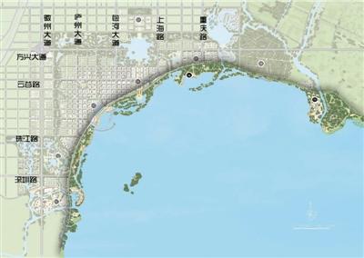 合肥滨湖新区规划图,滨湖新区规划图,滨湖新区规划